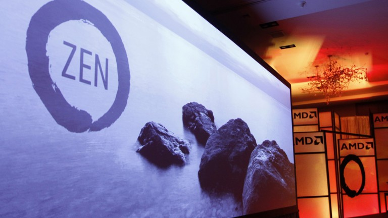 AMD veut lancer ses processeurs Summit Ridge en février 2017