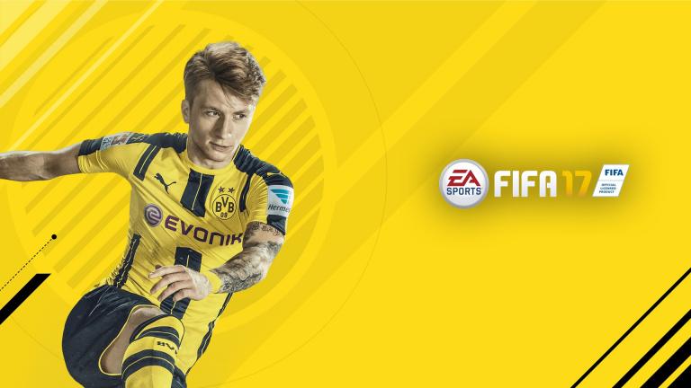 L'EA Access de FIFA 17 en détail