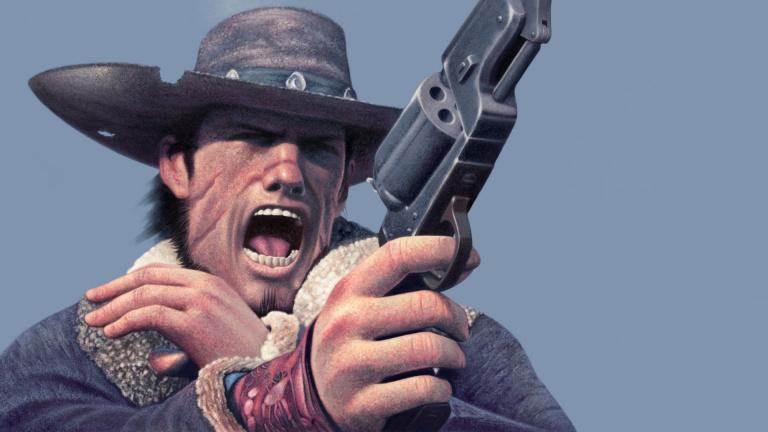 Red Dead Revolver apparaît sur PlayStation 4 en Australie