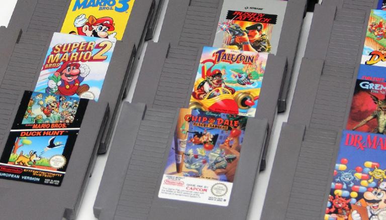 Nintendo NX – Des cartouches de jeu de plus en plus probables