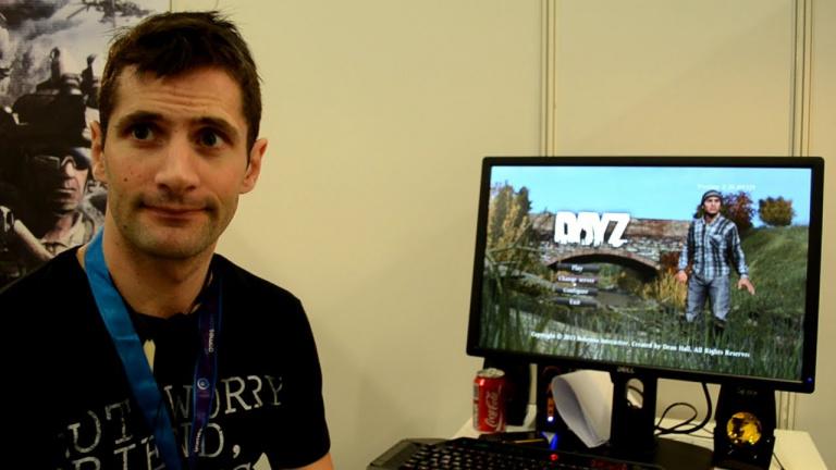 Dean Hall (DayZ) au travail sur un nouveau jeu multi