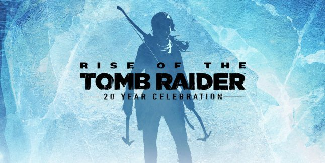 Rise of the Tomb Raider : un collector annoncé
