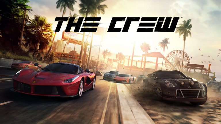 Ubisoft vous offre The Crew sur PC