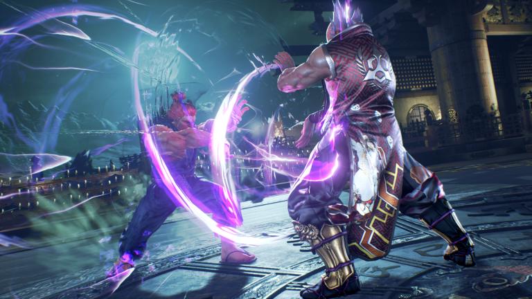 TGS 2016 : Quelques nouvelles images de Tekken 7