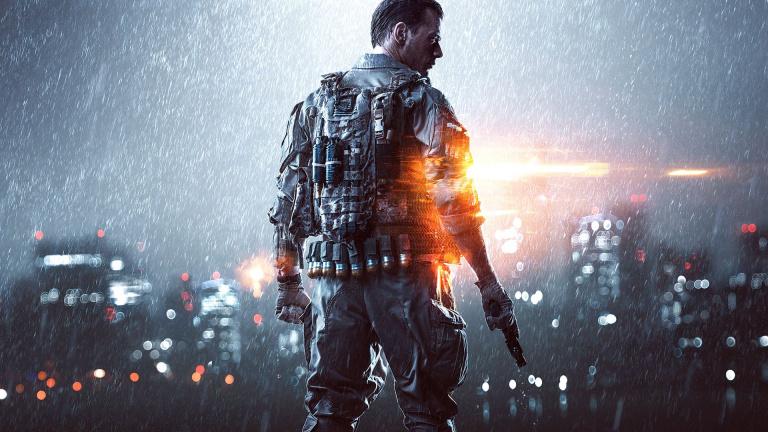 Tous les DLC de Battlefield 4 offerts jusqu'au 19 septembre