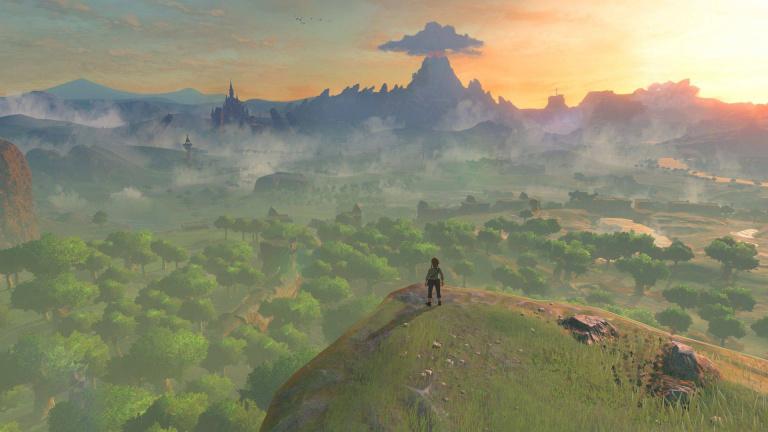 The Legend of Zelda : Breath of the Wild - Les bokoblins se montrent en images