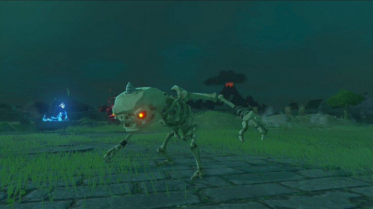 The Legend of Zelda : Breath of the Wild - Les bokoblins se montrent en images