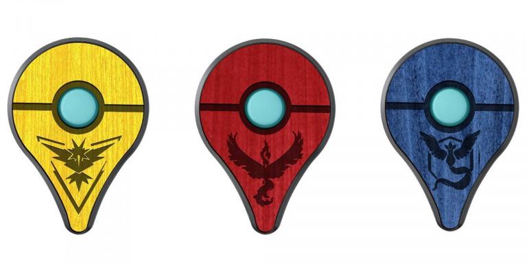Pokémon GO Plus : le petit bracelet pas si efficace que ça ?