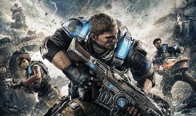 Gears of War 4, l'épisode le plus abouti de la série ?
