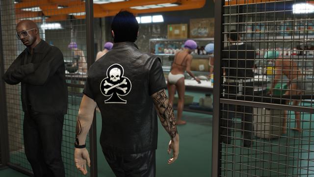 """GTA V : Rockstar annonce le DLC """"Motos, boulots, bobos"""""""