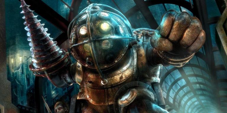 Un patch bienvenu pour Bioshock 1 et 2 remastered