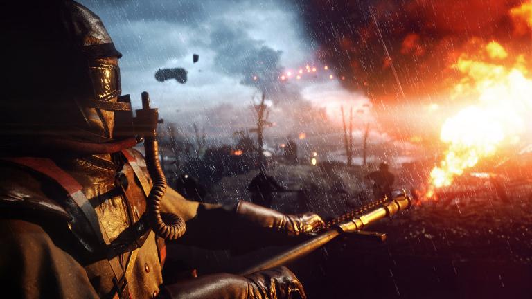 Battlefield 1 : découvrez toutes les maps jouables