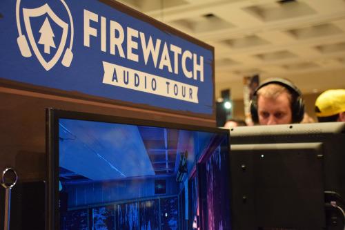 Firewatch - Un mode commentaire audio disponible dès demain