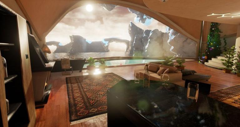 Loading Human se lance avec le PS VR