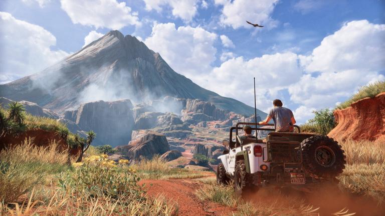 "Uncharted 4 : A Thief's End sort son DLC gratuit ""Bounty Hunters"""