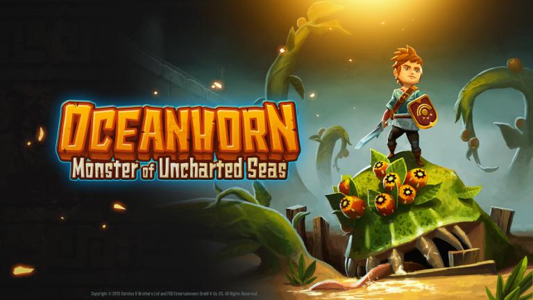 Oceanhorn arrive sur PlayStation Vita