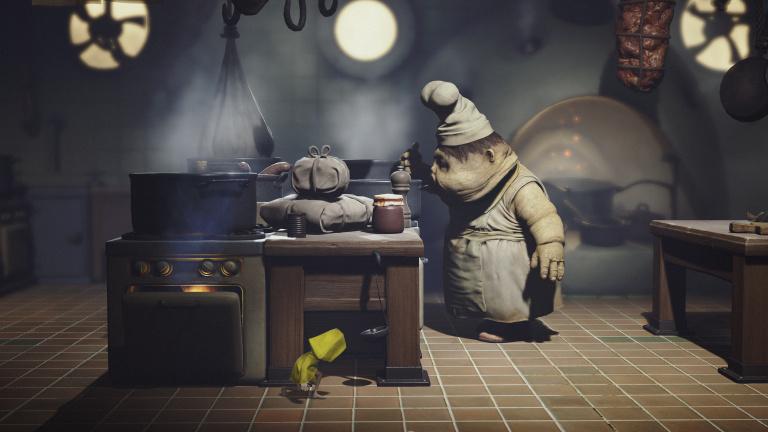 Little Nightmares : Scénario et screenshots se dévoilent en détails