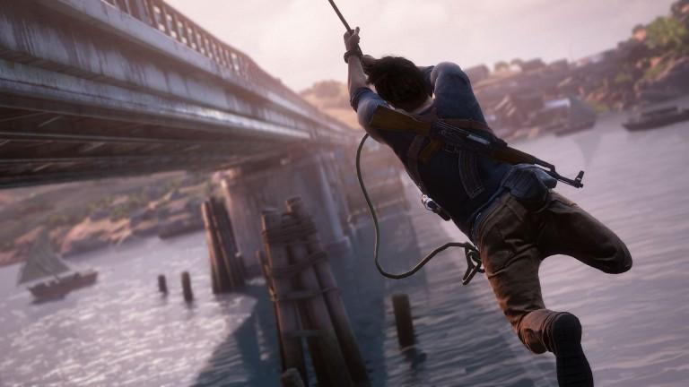 Uncharted 4 : l'idée du split-screen abandonnée