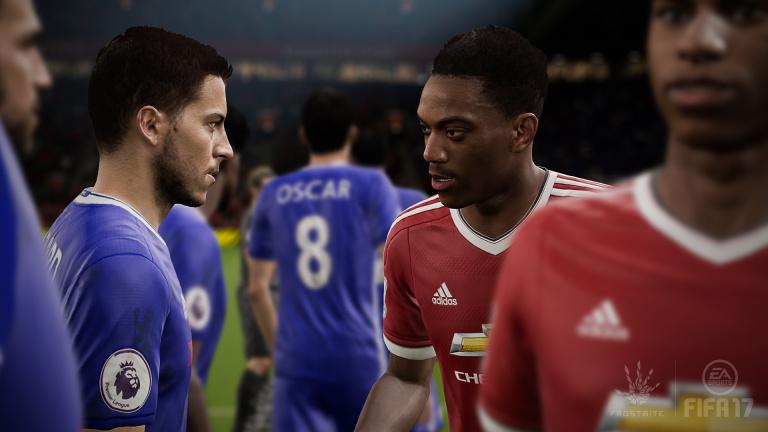 FIFA 17 accessible dès maintenant pour les membres de l'EA Access