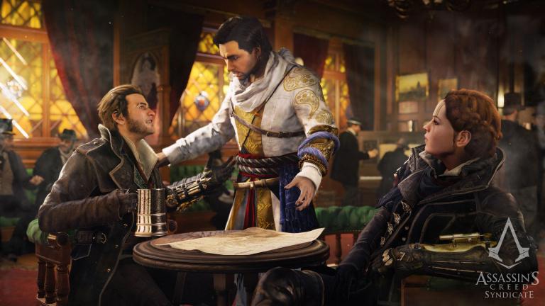 "Ubisoft : le nouvel Assassin's Creed sortira ""quand il sera prêt"""