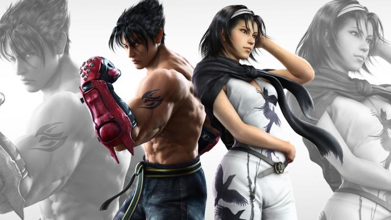 Tekken 7 : le cross-platform pourrait finalement ne pas voir le jour