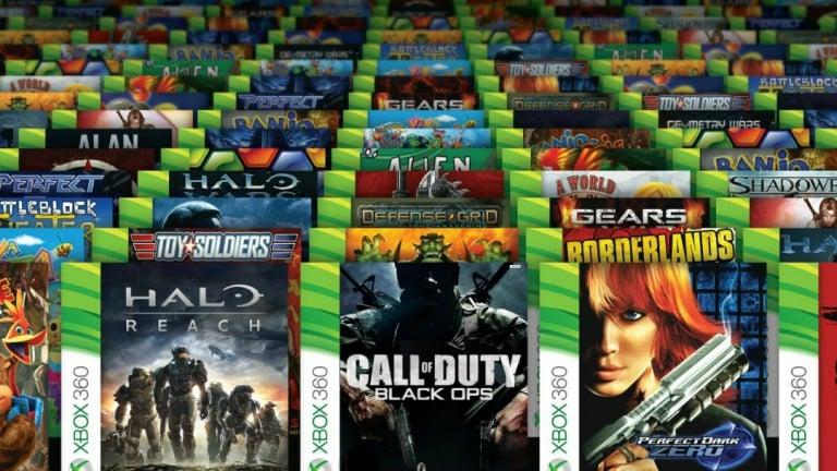 xbox one trois nouveaux jeux r trocompatibles dont lost odyssey actualit s. Black Bedroom Furniture Sets. Home Design Ideas