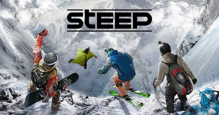 Steep : Envie de vous inscrire à la Closed Alpha des sports extrêmes ?