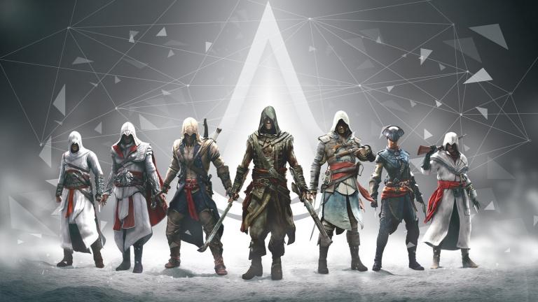 [MAJ] Rumeur : Première image d'Assassin's Creed Empire en Egypte ?