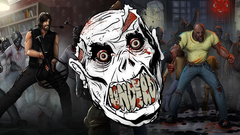 Les morts-vivants envahissent la Wootbox de Novembre