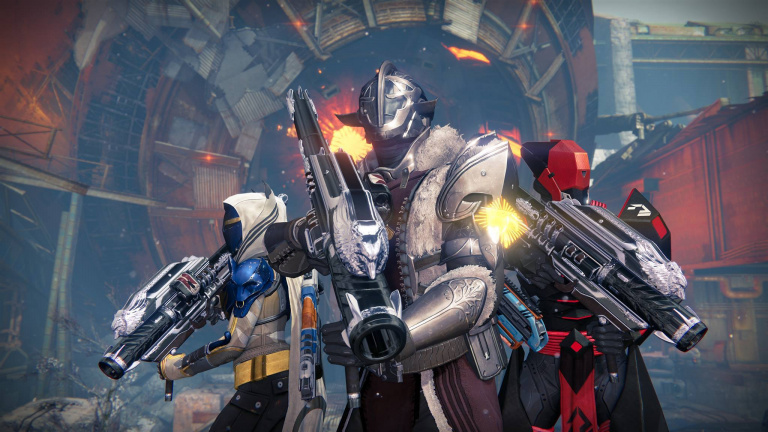 Destiny - Les Seigneurs de Fer, soluce, Fragments d'ARIA, Spectres, armes exotiques : notre guide complet