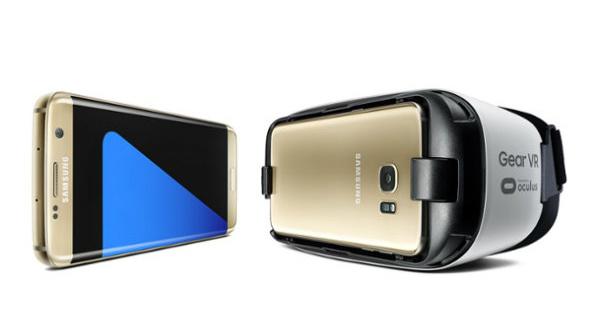 L'Oculus App fait chuter l'autonomie des Samsung Galaxy S6 et S7