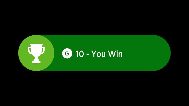 Xbox One : les succès se mettent à jour