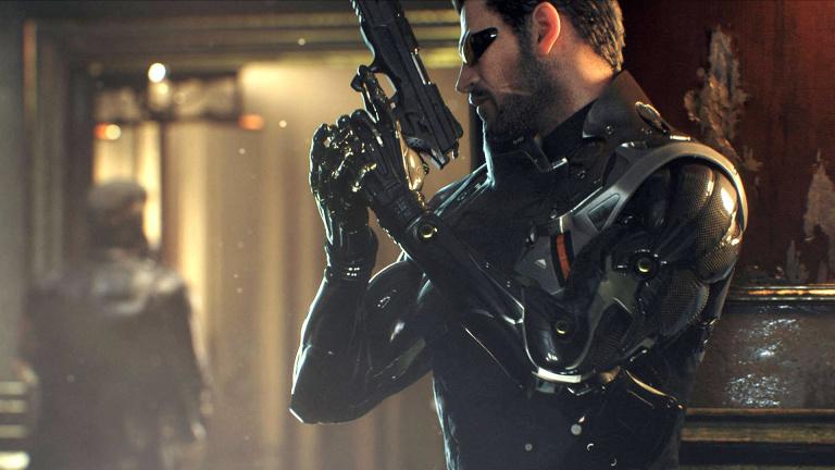 Deux Ex : Mankind Divided s'offre un patch HDR et PS4 Pro