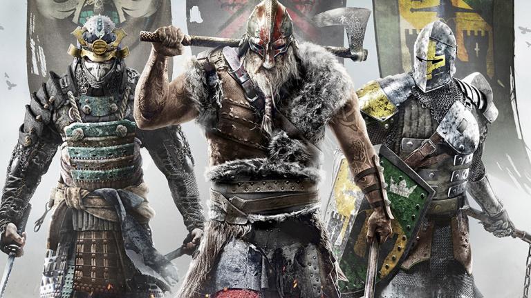 For Honor : Ubisoft abandonne finalement le split-screen