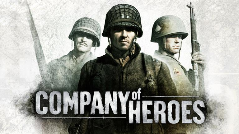 Company of Heroes fête ses dix ans sur Humble Bundle