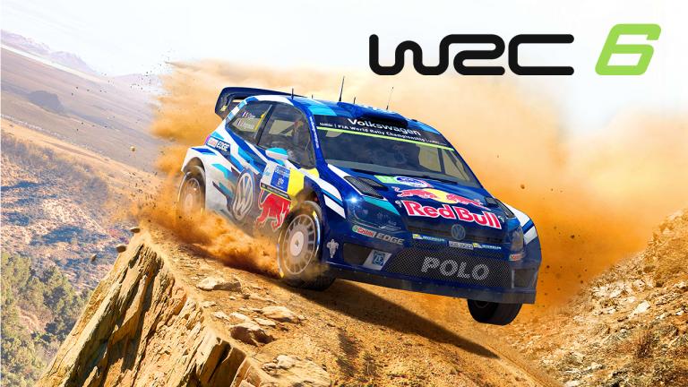 Ken Bogard, Nyo, G-E2 et Thaek sur WRC 6 vendredi soir