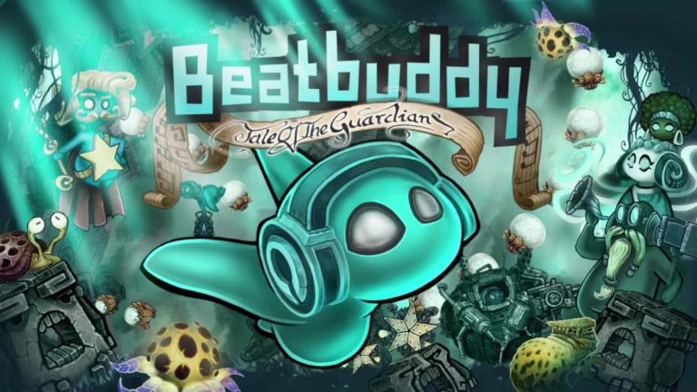 Beatbuddy Tale of the Guardians : Quand le jeu d'exploration rencontre le jeu de rythme