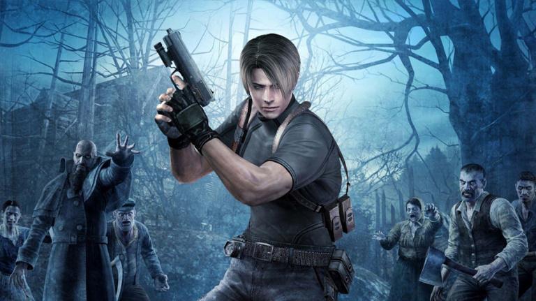 Les remasters HD de Resident Evil 4, 5 et 6 s'écoulent à 1,5 millions d'exemplaires aux USA