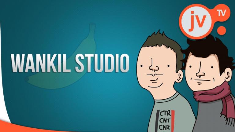 Exceptionnel Wankil Studio : À 21h, Laink et Terracid font leur entrée sur la  CS24