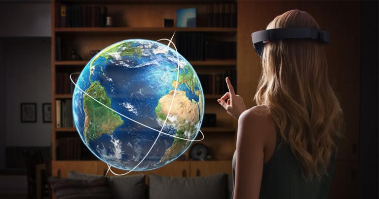 HoloLens arrive en France, et il est (très) cher