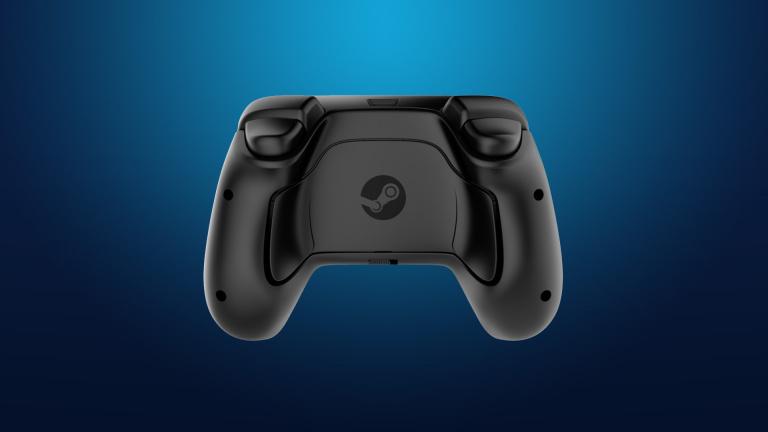 Les ventes du Steam Controller s'approchent du million d'exemplaires