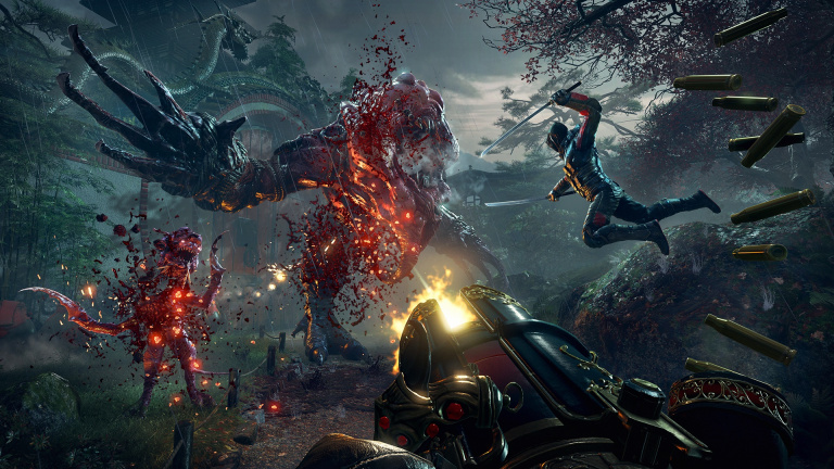 Shadow Warrior 2 : les développeurs parlent de la question du piratage