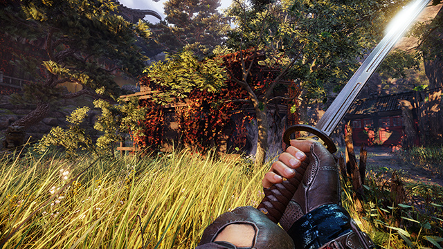Shadow Warrior 2 : petit point sur les technologies NVIDIA utilisées