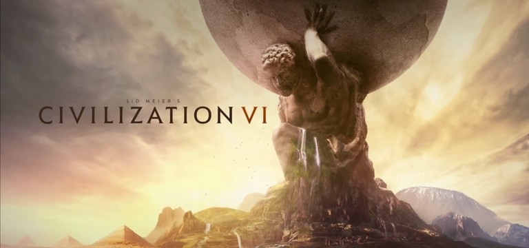 Modder Civilization VI