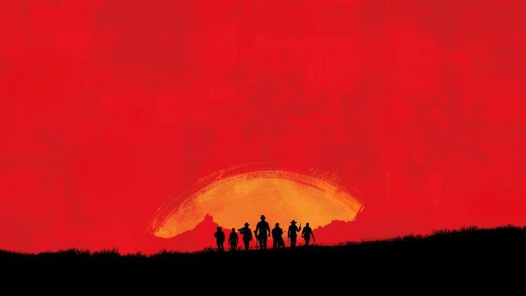 Take-Two dépose le nom de domaine Red Dead Online