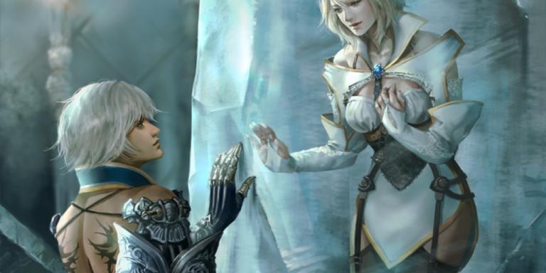 Mobius Final Fantasy sur PC dès novembre