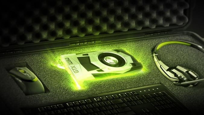 NVIDIA annonce le lancement prochain des GTX 1050 et 1050 Ti