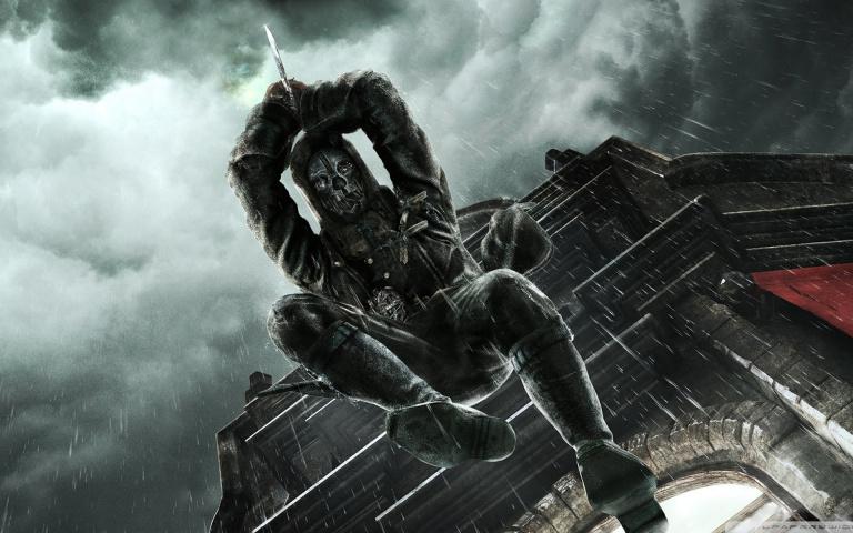 Dishonored : les choix au coeur de l'expérience