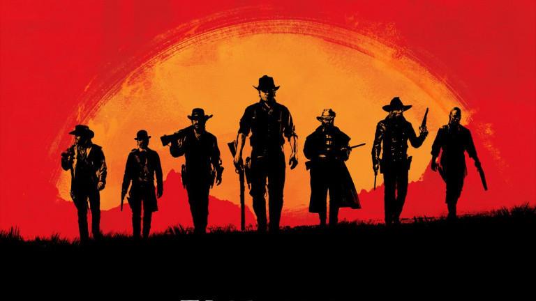 Red Dead Redemption 2 annoncé pour une sortie fin 2017