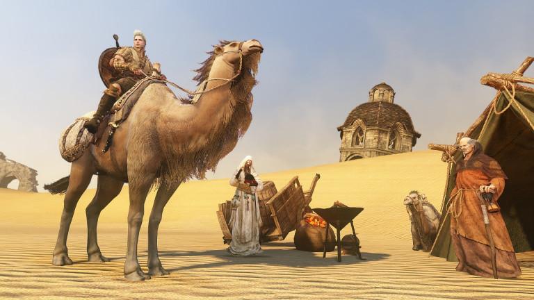 Voyager dans le désert de Valencia